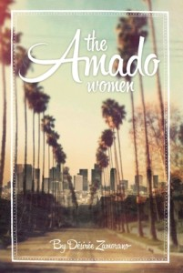 Desiree Zamorano_The Amado Women