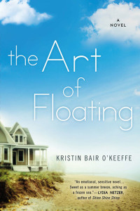 Kristin Bair OKeeffe_The Art of Floating