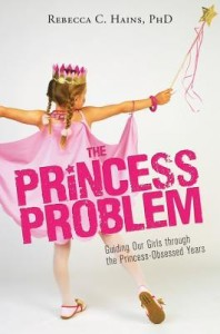 Rebecca Hains_The Princess Problem